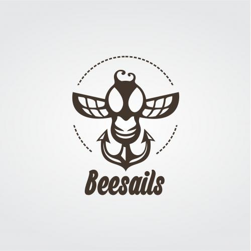 logo design for beeshail